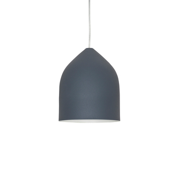 Suspension odile s anthracite o20cm h22cm lumen center italia normal