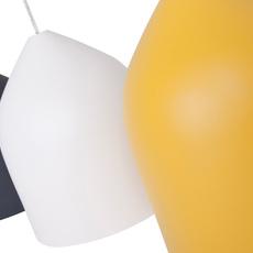 Odile s paolo cappello suspension pendant light  lumen center italia odis105  design signed 52604 thumb