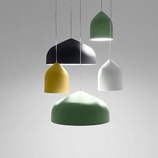 Odile s paolo cappello suspension pendant light  lumen center italia odis127  design signed 52622 thumb