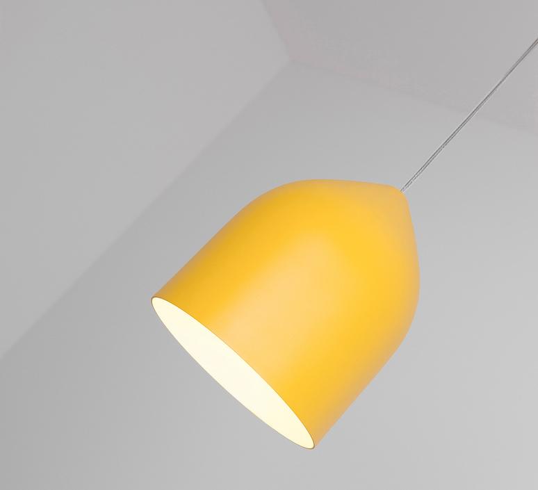 Odile s paolo cappello suspension pendant light  lumen center italia odis127  design signed 52624 product