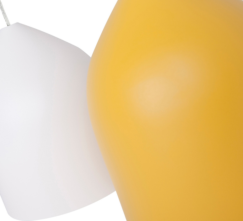 Odile s paolo cappello suspension pendant light  lumen center italia odis127  design signed 52627 product