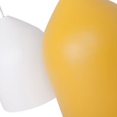 Odile s paolo cappello suspension pendant light  lumen center italia odis127  design signed 52627 thumb