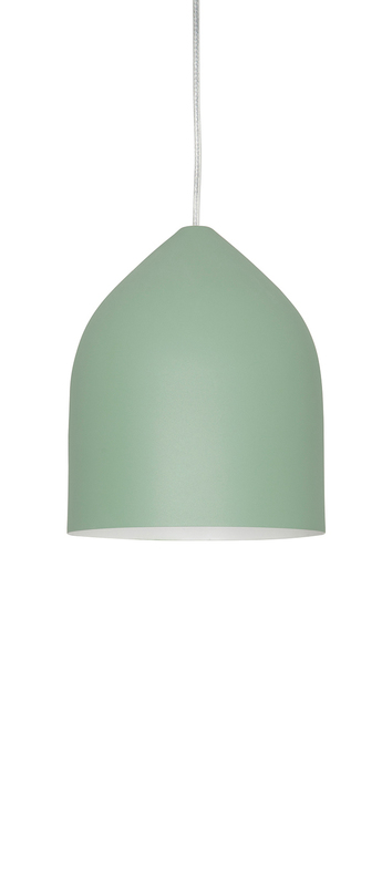Suspension odile s vert o20cm h22cm lumen center italia normal