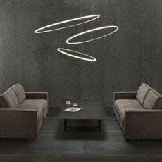 Olympic f45 high power lorenzo truant suspension pendant light  fabbian f45a2201  design signed nedgis 101067 thumb