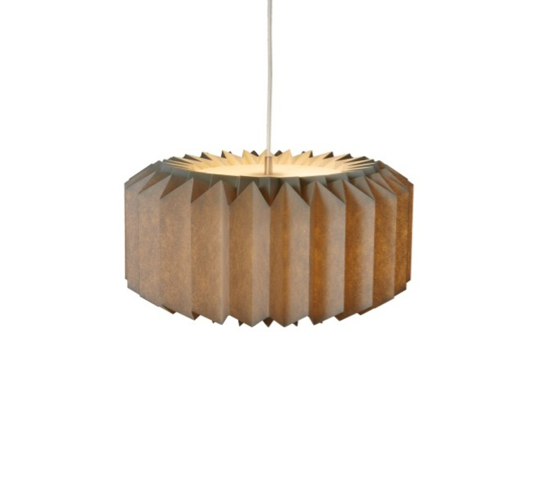 Onefivefour large andreas hansen suspension pendant light  le klint 154lss  design signed nedgis 74469 product