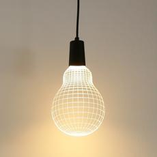 Oppo bulb  suspension pendant light  studio cheha 1647 b  design signed nedgis 75268 thumb