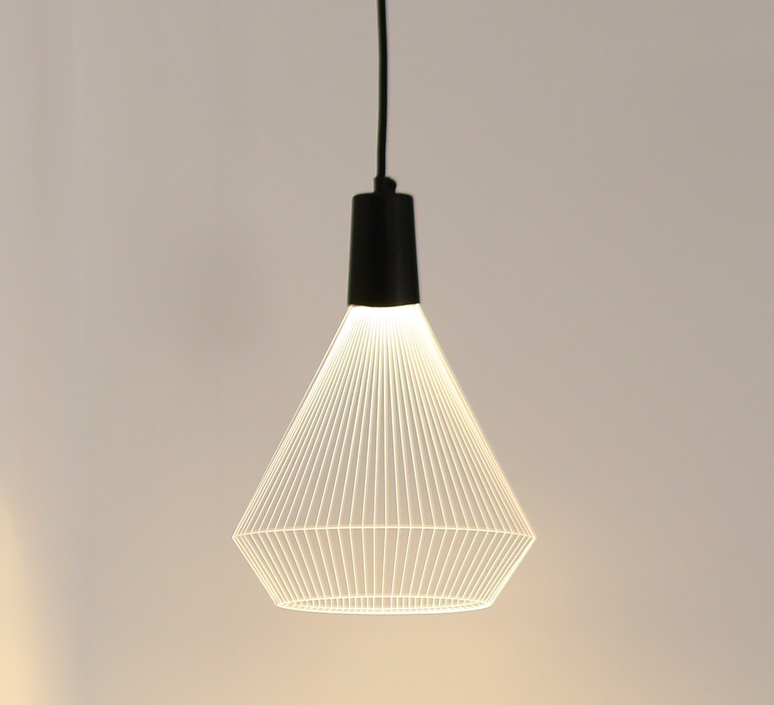 Oppo geo  suspension pendant light  studio cheha 1647 g  design signed nedgis 75264 product