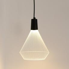 Oppo geo  suspension pendant light  studio cheha 1647 g  design signed nedgis 75264 thumb