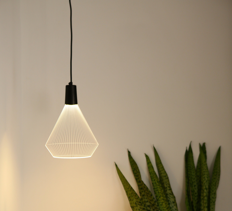 Oppo geo  suspension pendant light  studio cheha 1647 g  design signed nedgis 75265 product
