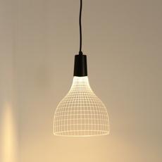 Oppo shade  suspension pendant light  studio cheha 1647 s  design signed nedgis 75266 thumb