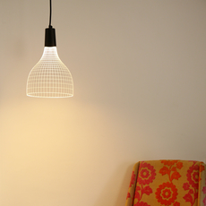 Oppo shade  suspension pendant light  studio cheha 1647 s  design signed nedgis 75267 thumb