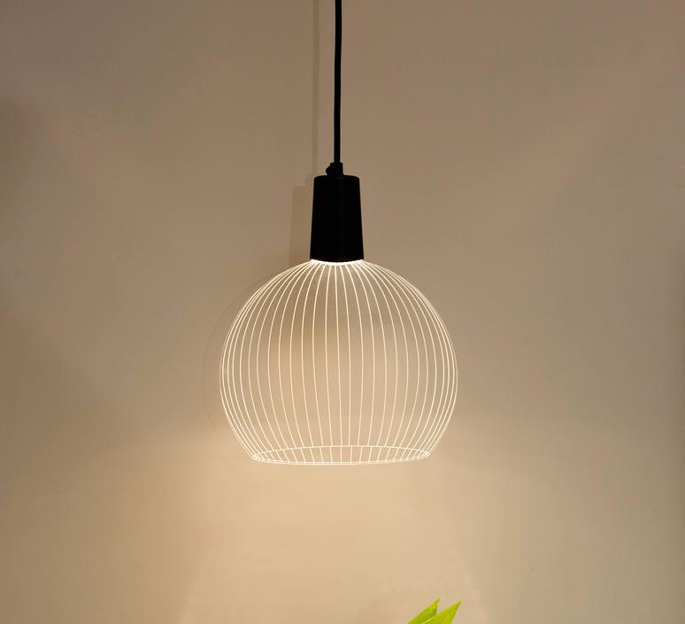 Oppo sphere  suspension pendant light  studio cheha 1647 n  design signed nedgis 75270 product