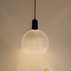 Oppo sphere  suspension pendant light  studio cheha 1647 n  design signed nedgis 75270 thumb