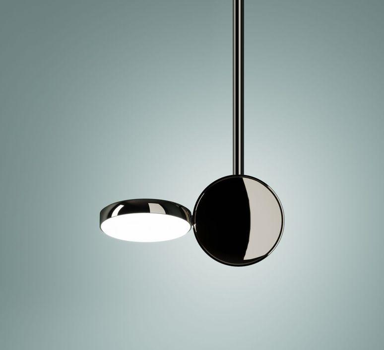 Optunia claesson koivisto rune suspension pendant light  fontanaarte 4397oc   design signed 39328 product