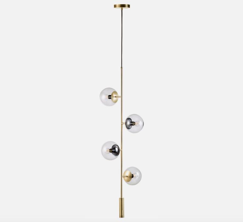 Orb  suspension pendant light  bolia 20 116 02  design signed 39376 product