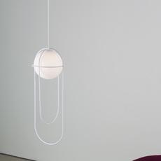 Orbit lukas peet suspension pendant light  andlight orb p wh 230  design signed nedgis 100507 thumb