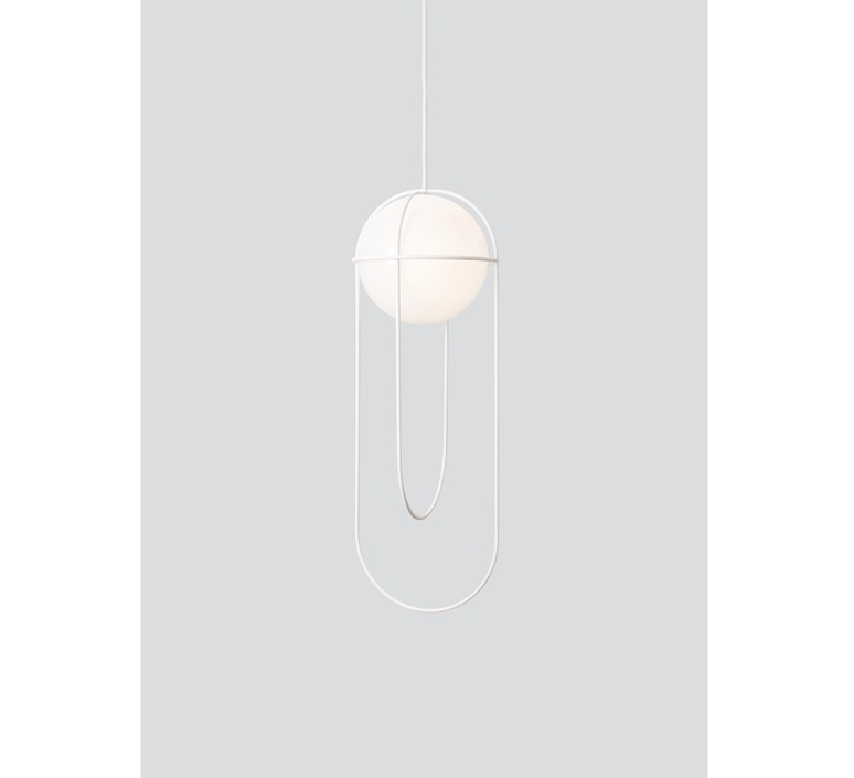 Orbit lukas peet suspension pendant light  andlight orb p wh 230  design signed nedgis 100509 product
