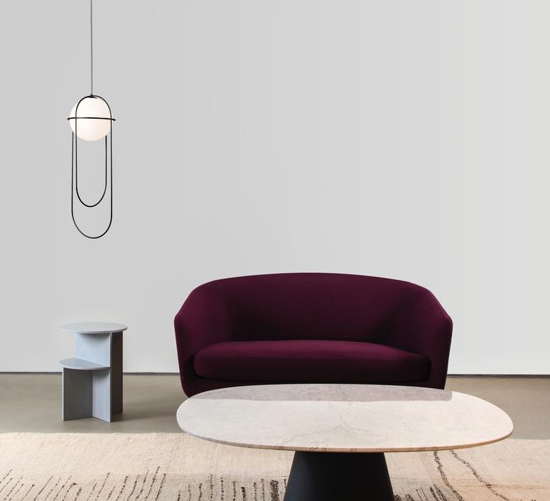 Orbit lukas peet suspension pendant light  andlight orb p bk 230  design signed nedgis 100495 product
