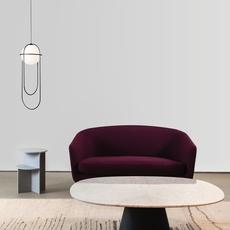 Orbit lukas peet suspension pendant light  andlight orb p bk 230  design signed nedgis 100495 thumb
