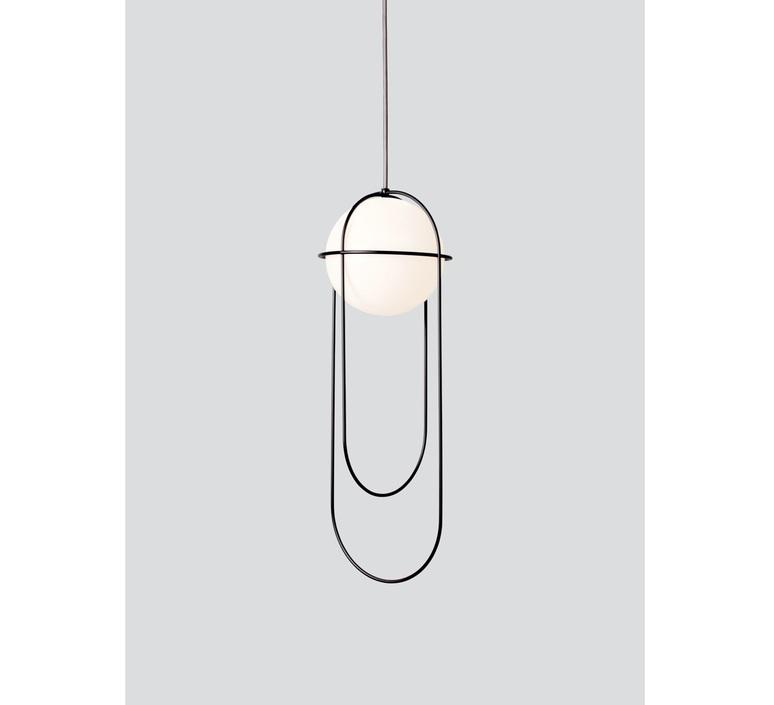 Orbit lukas peet suspension pendant light  andlight orb p bk 230  design signed nedgis 100502 product