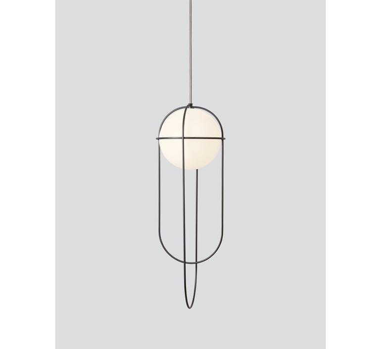 Orbit lukas peet suspension pendant light  andlight orb p bk 230  design signed nedgis 100503 product