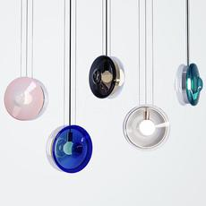 Orbital 01 studio deform suspension pendant light  bomma  1 80 95670 0 cl gr 360 n  design signed 46607 thumb