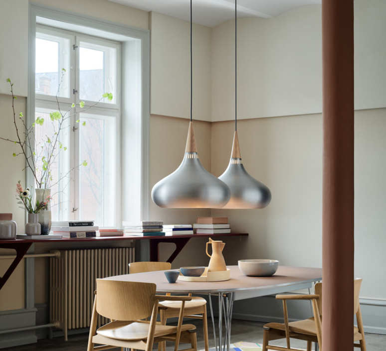 Orient johannes hammerborg suspension pendant light  nemo lighting 84716572  design signed nedgis 66416 product