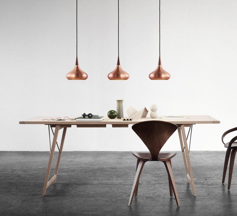 Orient johannes hammerborg suspension pendant light  nemo lighting 34192064  design signed nedgis 66344 product