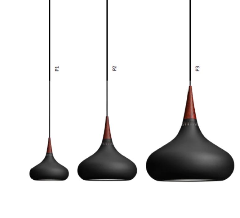 Orient johannes hammerborg suspension pendant light  nemo lighting 34192108  design signed nedgis 66349 product