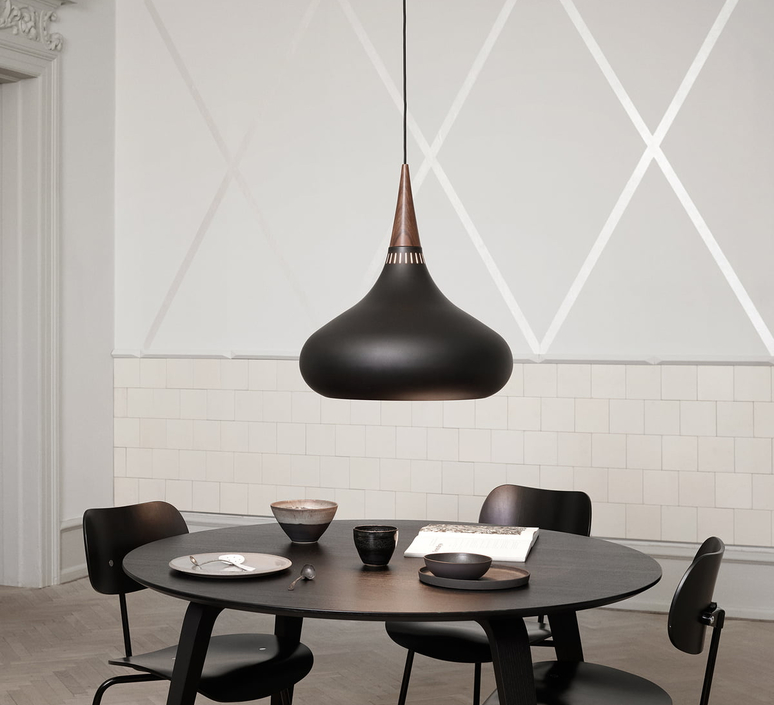Orient johannes hammerborg suspension pendant light  nemo lighting 34192808  design signed nedgis 66367 product