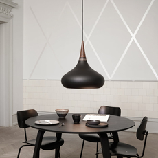 Orient johannes hammerborg suspension pendant light  nemo lighting 34192808  design signed nedgis 66367 thumb