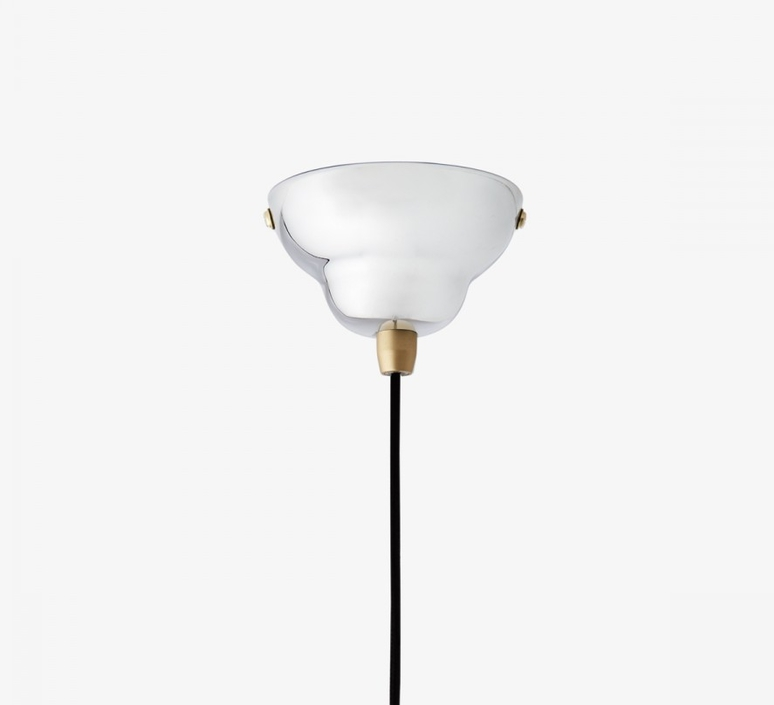Suspension original 1227 giant brass vert fonc h58cm - Luminaire industriel la giant collection par anglepoise ...
