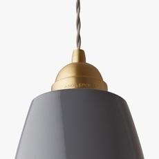 Original 1227 giant brass george carwardine anglepoise 31874 luminaire lighting design signed 108212 thumb