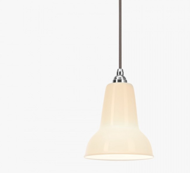 Original 1227 mini george carwardine suspension pendant light  anglepoise 32238  design signed 40912 product