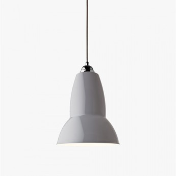 Suspension original 1227 standard gris o15cm anglepoise normal