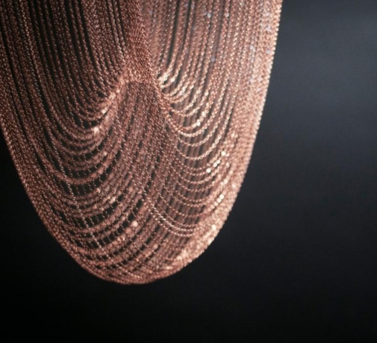 Otero small larose guyon suspension pendant light  cto lighting cto 01 175 0001  design signed 48294 product