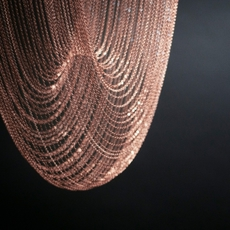 Otero small larose guyon suspension pendant light  cto lighting cto 01 175 0001  design signed 48294 thumb