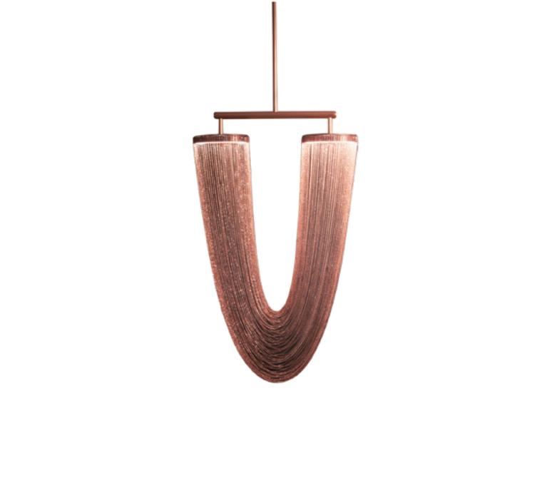 Otero small larose guyon suspension pendant light  cto lighting cto 01 175 0001  design signed 48297 product