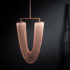 Otero small larose guyon suspension pendant light  cto lighting cto 01 175 0001  design signed 48299 thumb