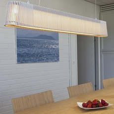 Owalo 7000 seppo koho suspension pendant light  secto design 16 7000 01  design signed 42331 thumb