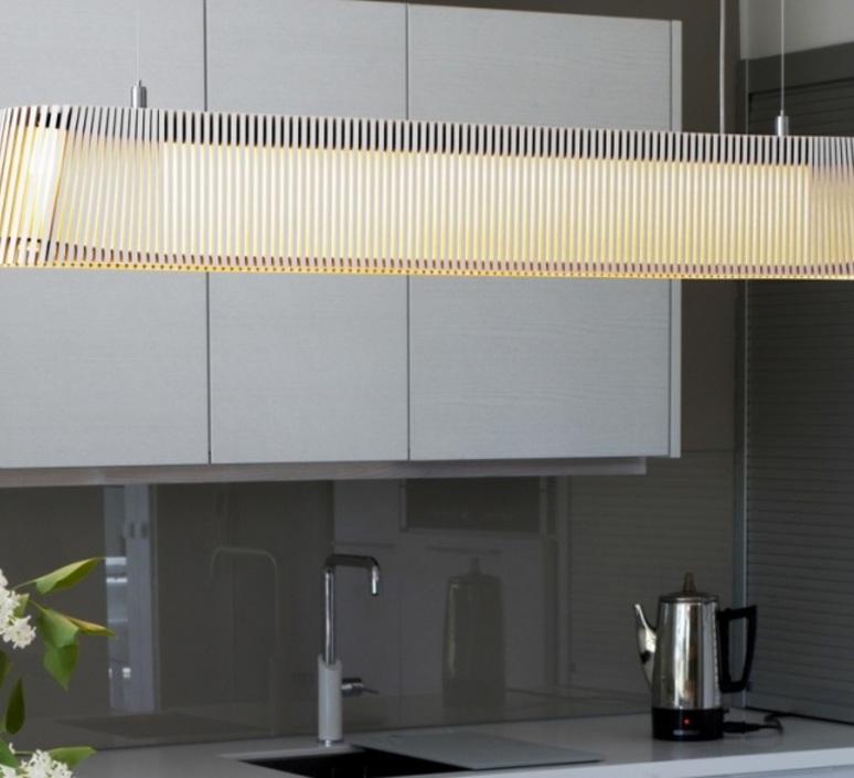 Owalo 7000 seppo koho suspension pendant light  secto design 16 7000 01  design signed 42332 product