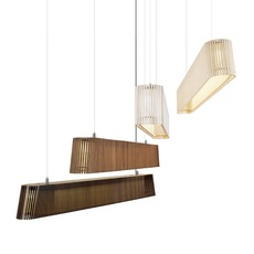 Owalo 7000 seppo koho suspension pendant light  secto design 16 7000 01  design signed 42334 thumb