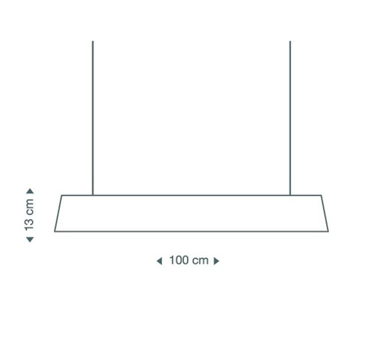 Owalo 7000 seppo koho suspension pendant light  secto design 16 7000 01  design signed 42335 product