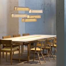 Owalo 7000 seppo koho suspension pendant light  secto design 16 7000  design signed 42336 thumb