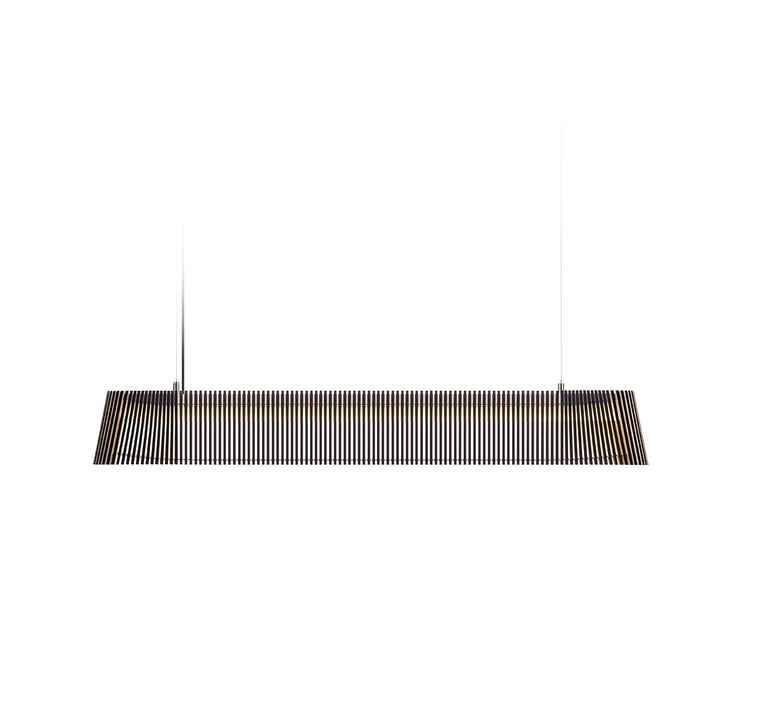 Owalo 7000 seppo koho suspension pendant light  secto design 16 7000 21  design signed 42268 product