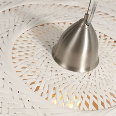 Palawan good mojo studio suspension pendant light  good mojo 94051091 white  design signed nedgis 66523 thumb