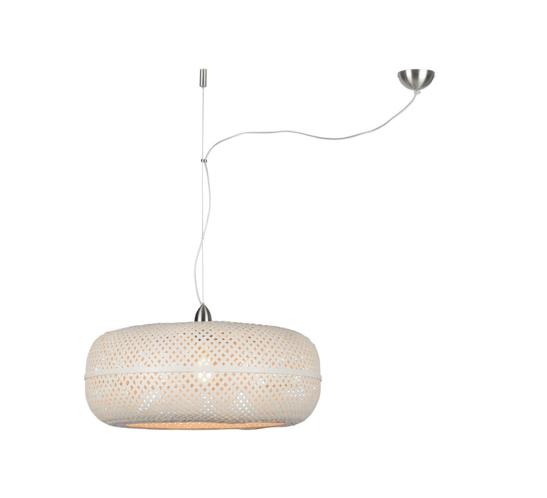 Palawan good mojo studio suspension pendant light  good mojo 94051091 white  design signed nedgis 66525 product