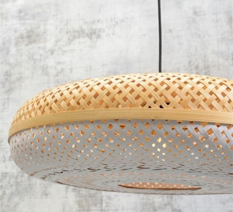 Palawan l good mojo studio suspension pendant light  it s about romi palawan h 6015 wn  design signed nedgis 113686 product