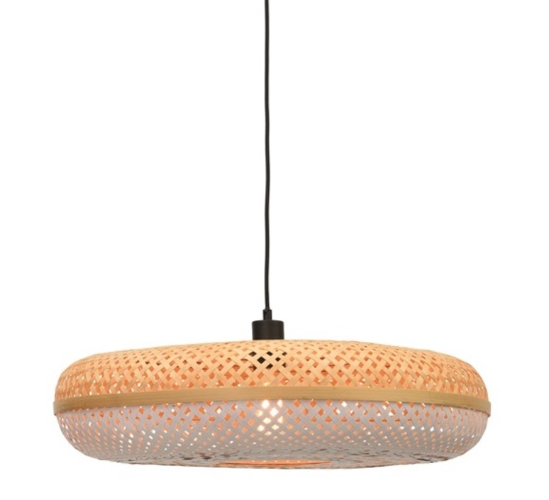 Palawan l good mojo studio suspension pendant light  it s about romi palawan h 6015 wn  design signed nedgis 113689 product