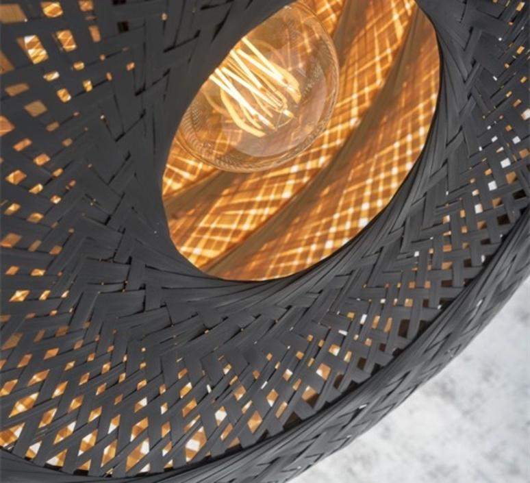 Palawan l good mojo studio suspension pendant light  it s about romi palawan h 6015 bn  design signed nedgis 113699 product